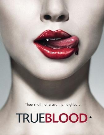 TRUE BLOOD…el poder de la sangre comercial y el amor…