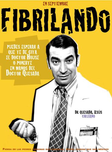 """Camera Café metamorfosea a """"FIBRILANDO""""…¿tendrá el mismo éxito?"""